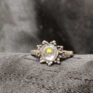 🎃 Sun burst ring JA1013